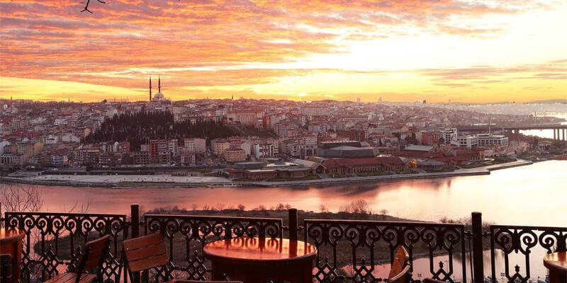 9 Days Private Turkey Tour Package