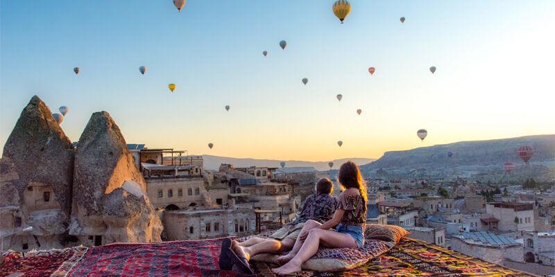 Alluring Turkey Tour Package 10 Days