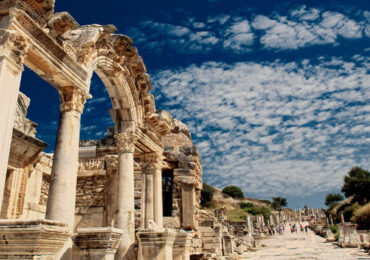 Explore Ephesus Ancient City From Kusadasi Cruise Port