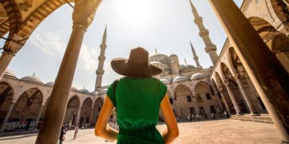 Incredible Turkey Tour 12-Days