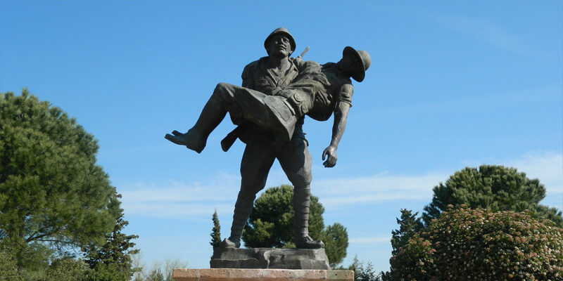 1-Day and 1-Night Gallipoli tour from Istanbul