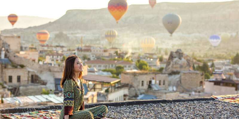 12 Days Turkey tour Package Itinerary