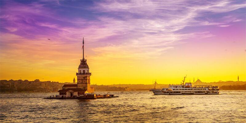 15 Days Turkey Tour Package