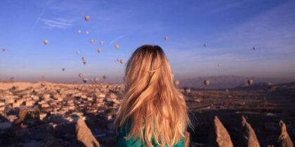 2 Days Cappadocia Tour From Ankara