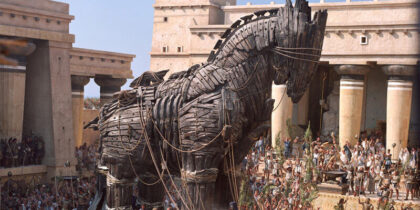 Gallipoli and Troy Tour From Istanbul 2-Days