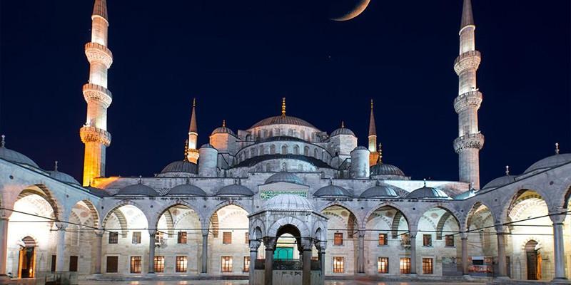 Islamic Historical Turkey Tour