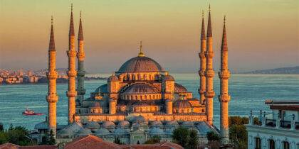 Islamic Istanbul Tour Package