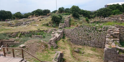 Troy Day Tour from Çanakkale