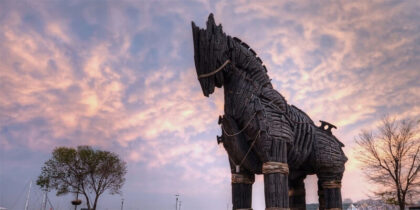 Troy and Gallipoli Full Day Tour From Çanakkale