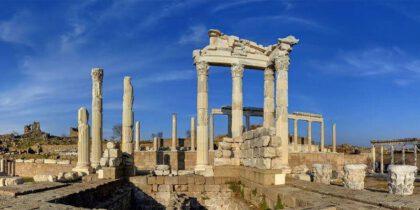 Gallipoli, Troy and Pergamon Tour from Istanbul