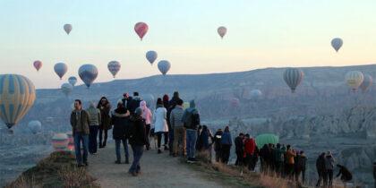 9 Days Istanbul, Cappadocia, Pamukkale, Ephesus Tour