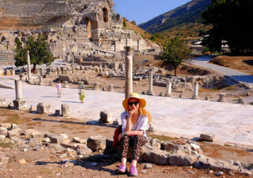 Pamukkale and Ephesus Tour Package From Cappadocia