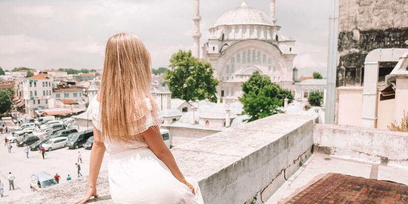Istanbul Tour Package 2 Days