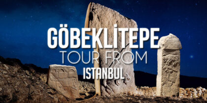 Göbeklitepe Day Tour from Istanbul