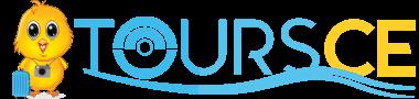 ToursCE Logo