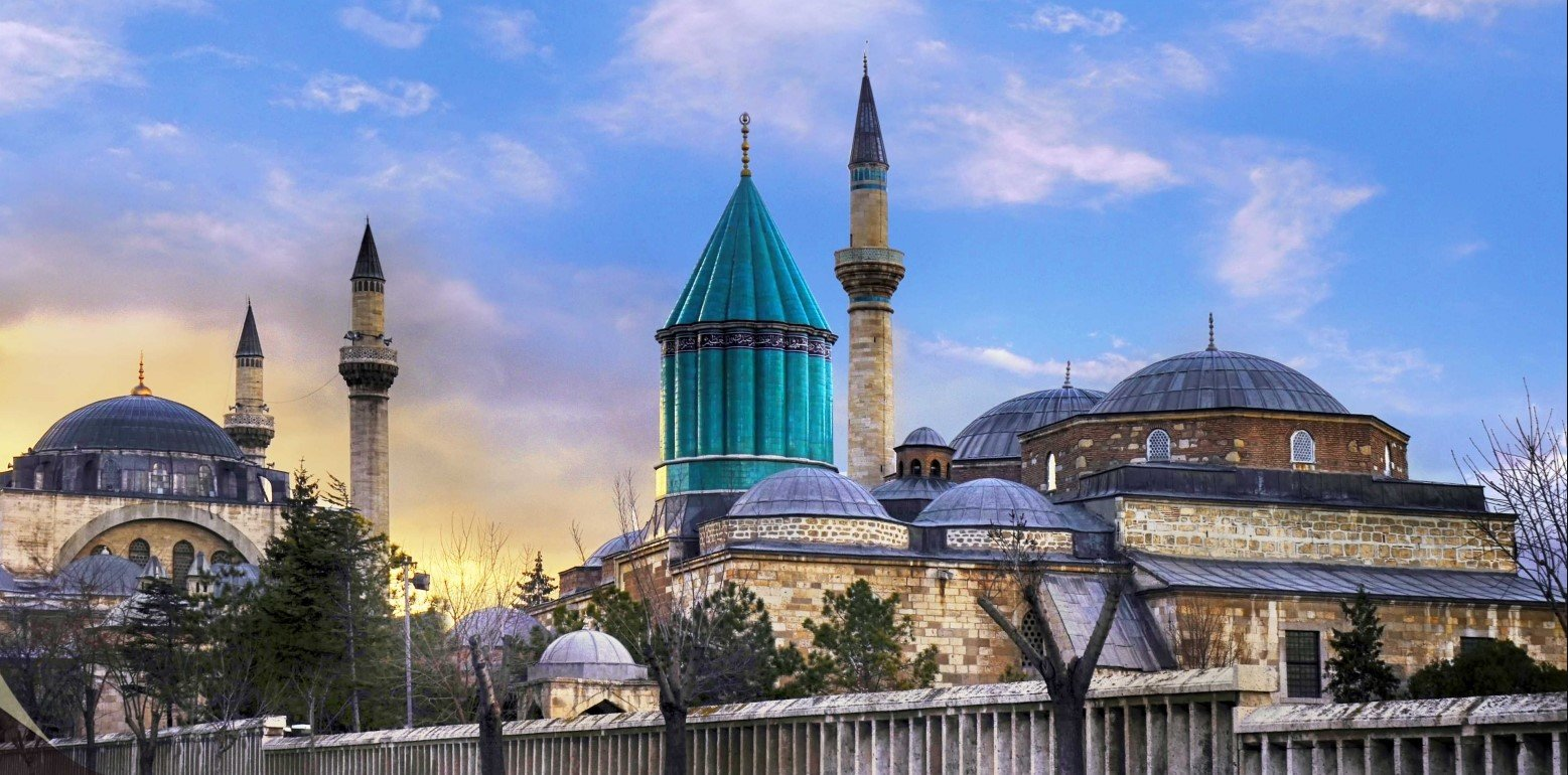 Konya day tour from istanbul