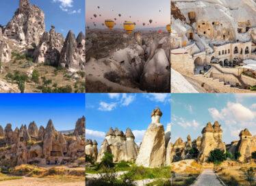 Cappadocia Tour